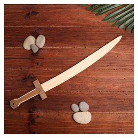 Сувенирное оружие Сабля