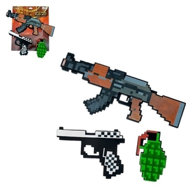 Набор оружия Гангстер