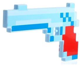 Пистолет Пиксель