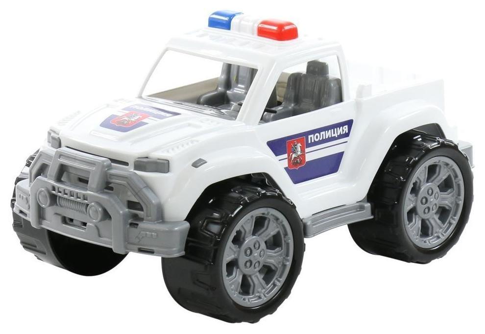 Автомобиль патрульный Легион  Полесье
