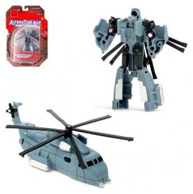 Робот-трансформер Защитник