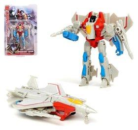 Робот-трансформер Авиабот