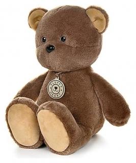 Мягкая игрушка Медвежонок 25 см