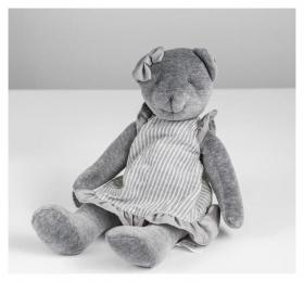Мягкая игрушка Мишка в одежде