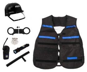 Набор полицейского Супергерой 7 предметов