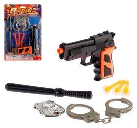 Набор полицейского Городской патруль