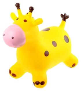 Попрыгун Жираф h=48 см   КНР Игрушки