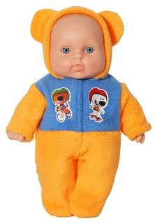Кукла пластмассовая Малыш 3