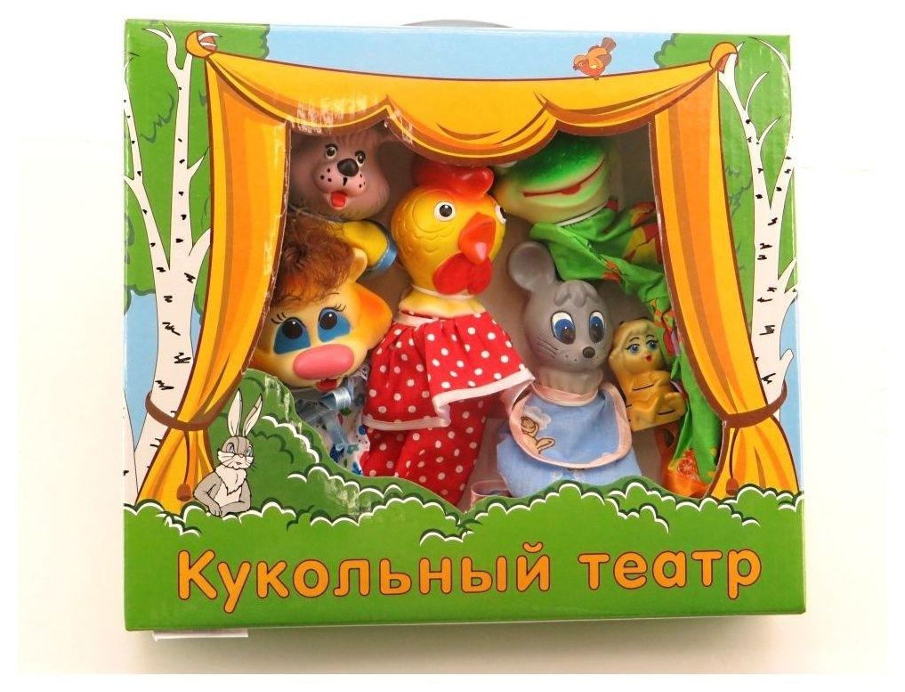 """Кукольный театр """"Кто сказал МЯУ""""  Кудесники"""