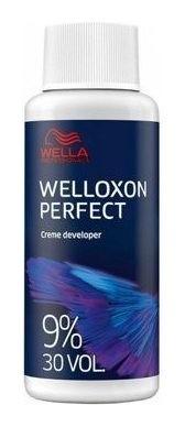 "Окислитель для краски ""Welloxon Perfect"" 9% 60 мл"