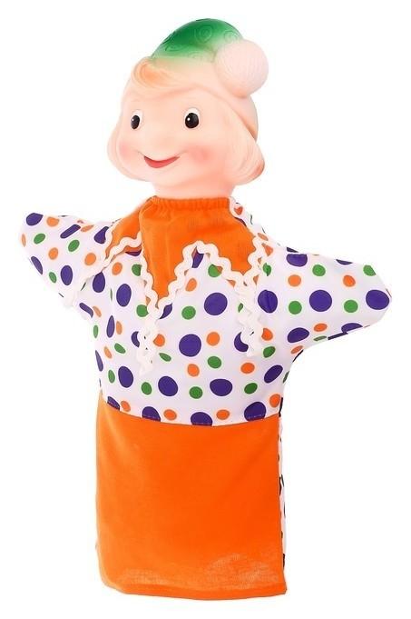 Кукла-перчатка Петрушка