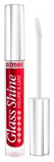 Блеск для губ Glass shine Luxvisage