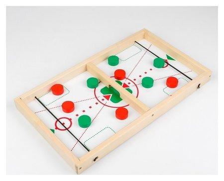 Игра настольная деревянная Дабл Слинг  Десятое королевство