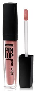 Блеск для губ Pin-up Ultra Matt Luxvisage