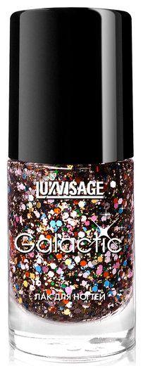Лак для ногтей Galactic  Luxvisage