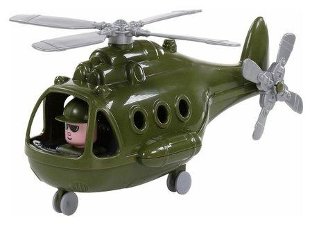 Вертолёт военный «Альфа» Полесье