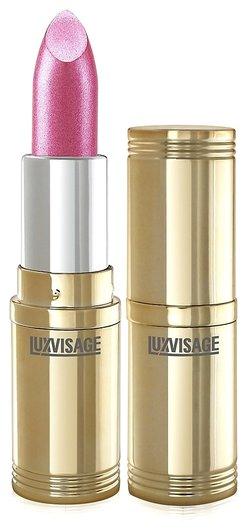 Тон 02 Розовый с жемчужно-шиммерным перламутром  Luxvisage