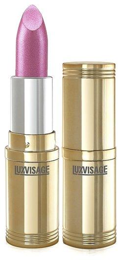 Тон 03 Холодный розовый с жемчужным перламутром  Luxvisage