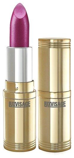 Тон 36 Бордово-фиолетовый с шиммером  Luxvisage