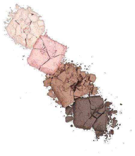 Тон 01 Молочный шоколад  Luxvisage
