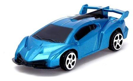 Машина инерционная «СпортКар»  КНР