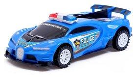 Машина инерционная «Полицейский широн»