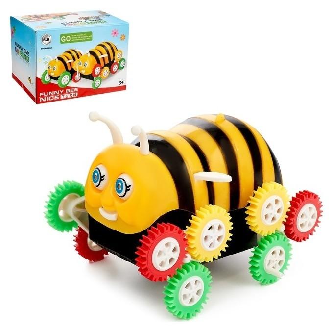 Машина-перевертыш «Пчелка»  КНР