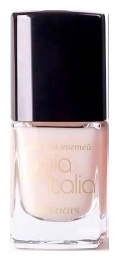 Лак для ногтей La Mia Italia Тон 01
