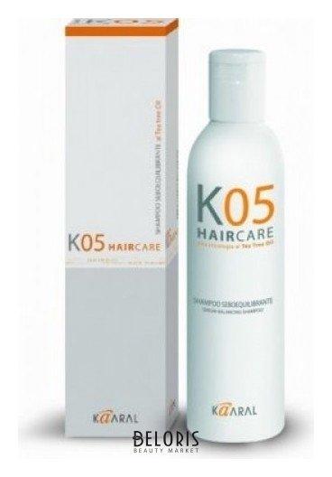Купить со скидкой Шампунь для волос Kaaral