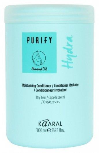 Увлажняющий кондиционер для сухих волос  Kaaral