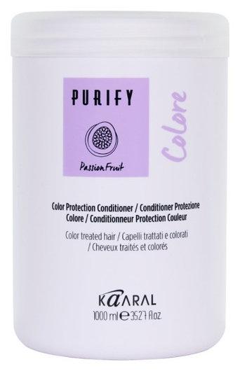 Кондиционер для окрашенных волос  Kaaral