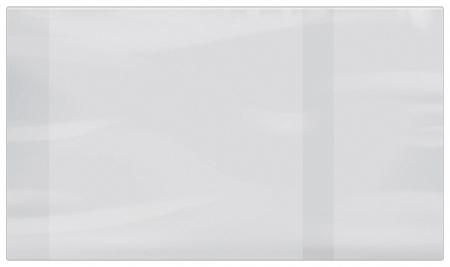 Обложки комплект 10 шт., для учебников, пвх, универсальные, 100 мкм, 230x450 мм  Пифагор
