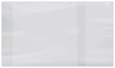 Обложки комплект 10 шт., для учебников, пвх, универсальные, 100 мкм, 233х450 мм  Юнландия