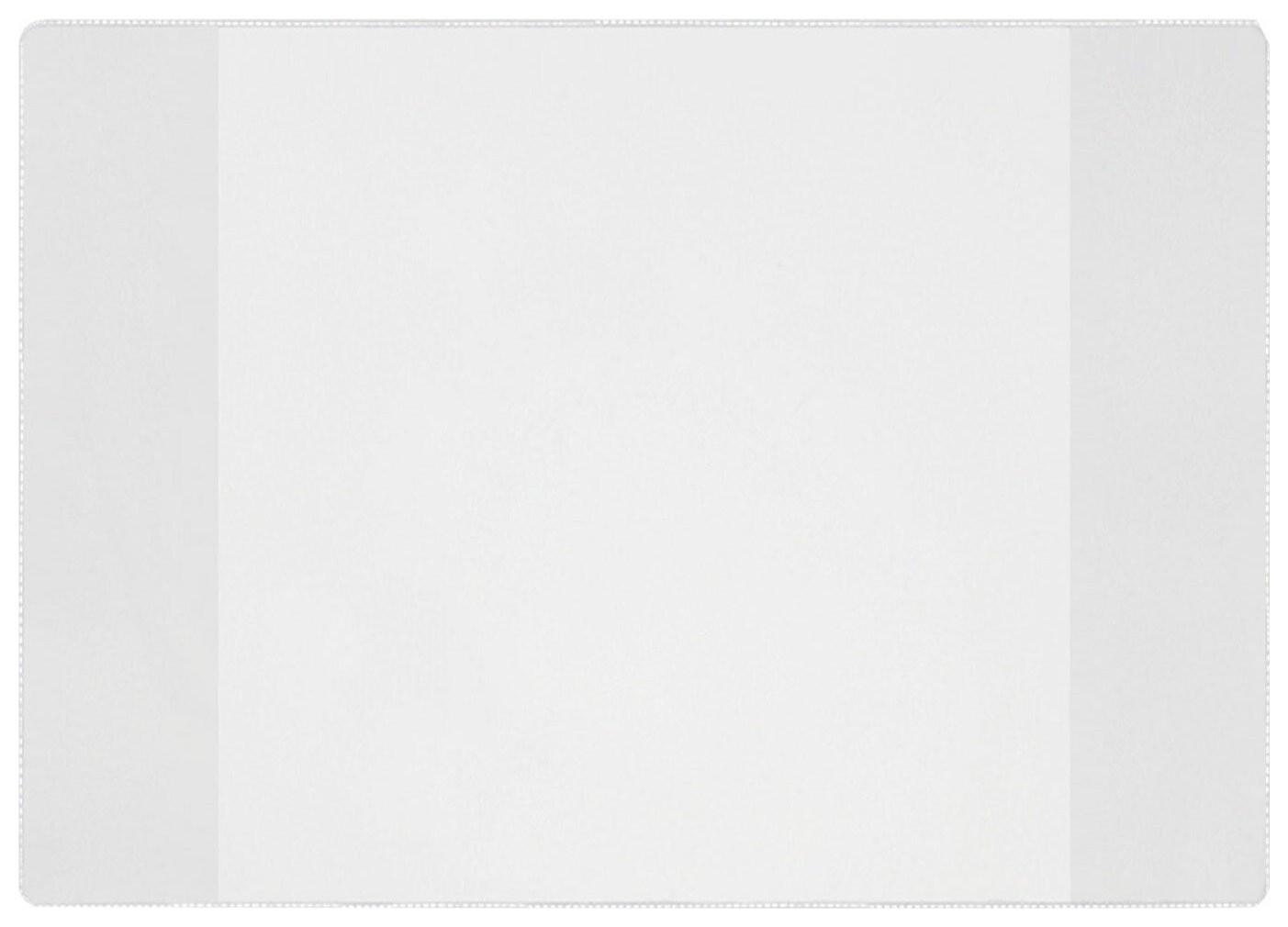 Обложки 210х350 мм, 10 шт., для тетрадей и дневников, ПЭ, 90 мкм  Пифагор