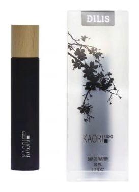 "Парфюмерная вода ""KAORIkuro"" (КАОРИкуро)  Dilis Parfum"