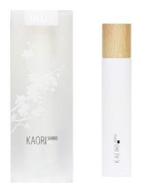 "Парфюмерная вода ""KAORIshiro"" (КАОРИширо)   Dilis Parfum"