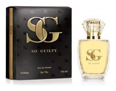 """Парфюмерная вода """"So Guilty"""" (Соу Гилти)  Dilis Parfum"""