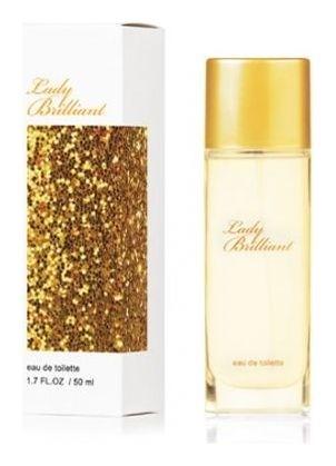 "Туалетная вода ""Lady Brilliant"" (Леди Бриллиант)  Dilis Parfum"