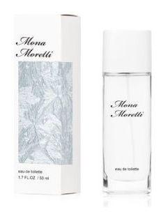 """Туалетная вода """"Mona Moretti"""" (Мона Моретти)  Dilis Parfum"""
