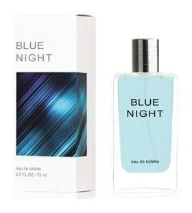 "Туалетная вода ""Blue Night"" (Блю Найт)  Dilis Parfum"