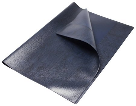 Обложка для классного журнала, ПВХ, непрозрачная, синяя, 300 мкм, 310х440 мм  Dps Kanc