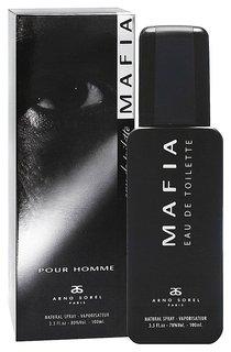 "Туалетная вода ""Mafia""  Parfums Corania"