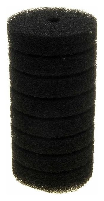 Губка BARBUS SPONGE 005 для помп ф 100 мм*200 мм  Barbus