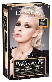 Краска для волос Preference Feria L'Oreal