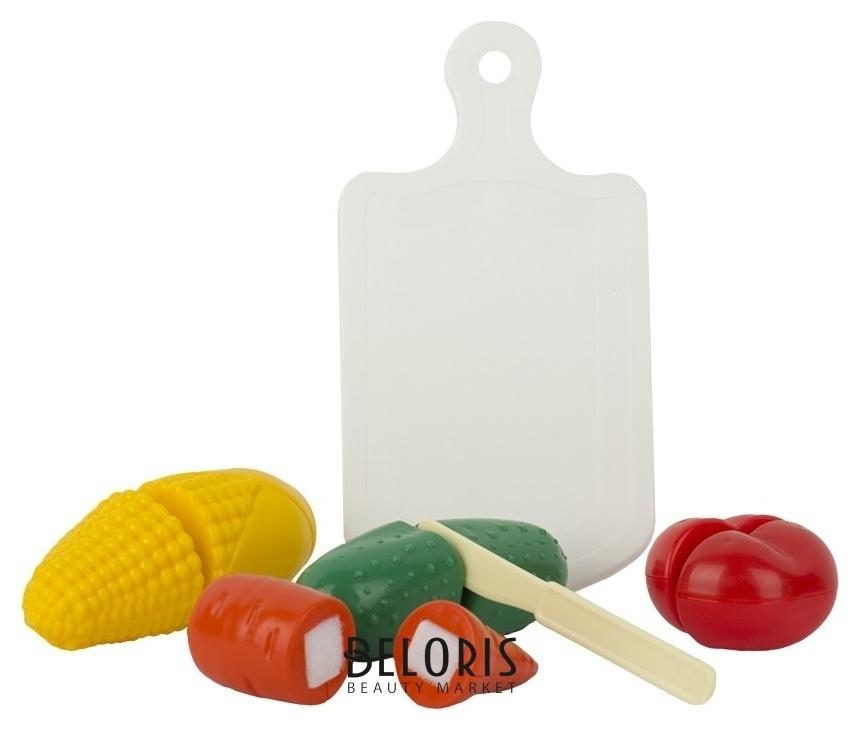 Набор игровой Режем овощи Стром