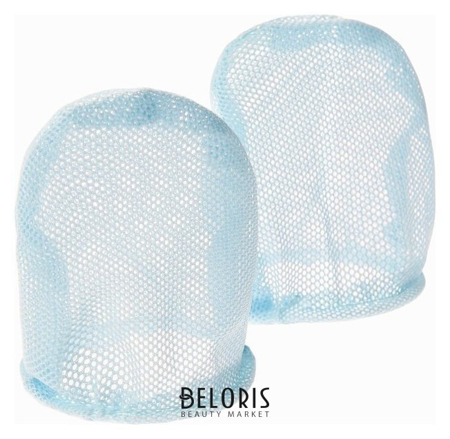 Сменные сеточки для ниблера, набор 2 шт., цвет голубой Крошка Я