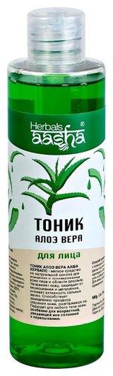 Тоник Алоэ Вера  Aasha Herbals