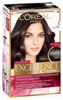 "Краска для волос ""Excellence"""