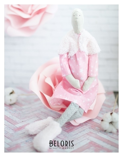 Интерьерная кукла «Беременяшка», набор для шитья, 18 × 22 × 3.6 см Арт узор