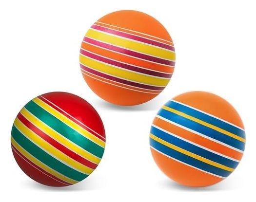 Мяч Ленточки ручное окрашивание  Чебоксарские мячи